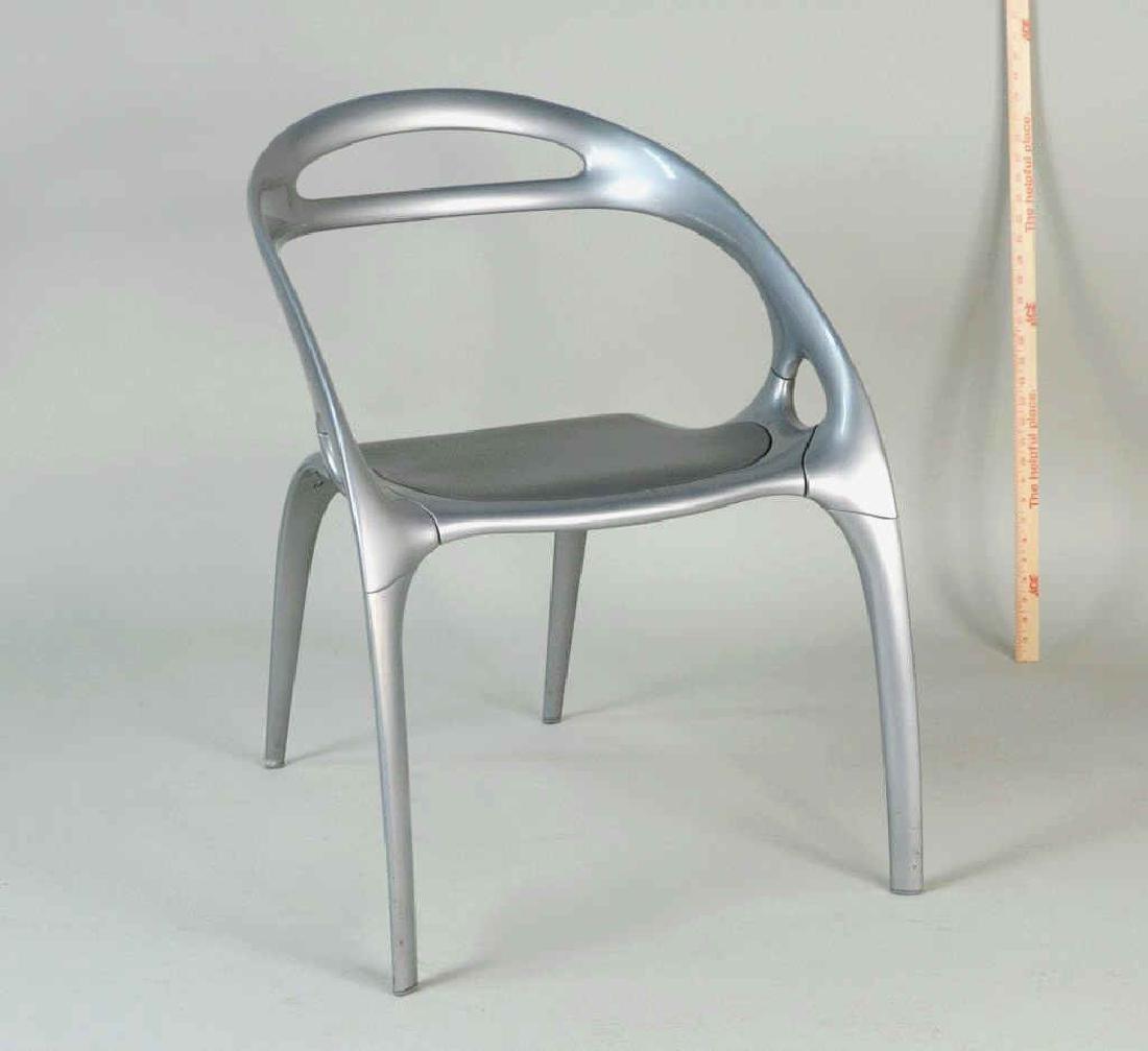 """Ross Lovegrove For Bernhardt Design """"Go"""" Chair"""