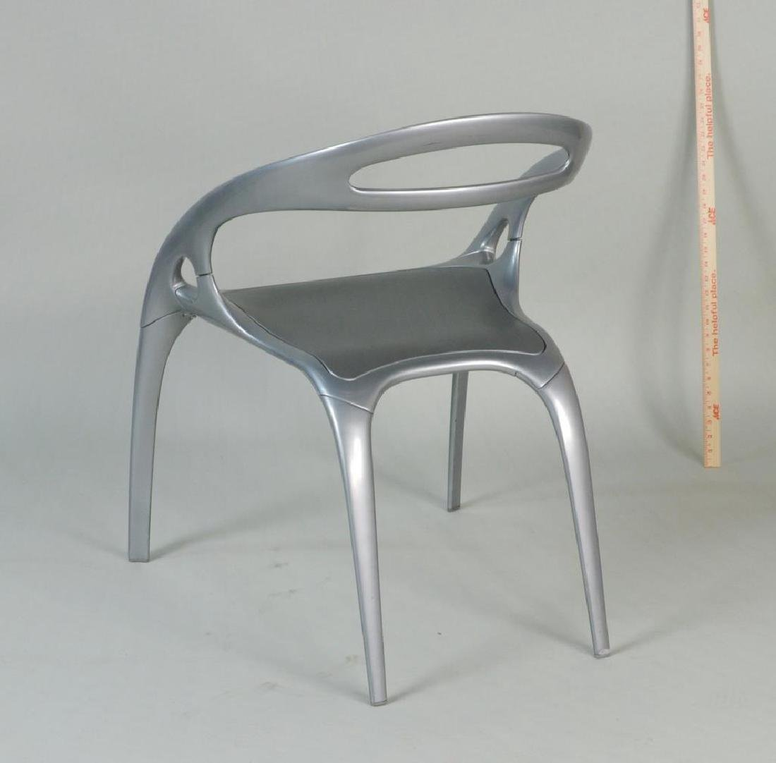 "Ross Lovegrove For Bernhardt Design ""Go"" Chair - 2"