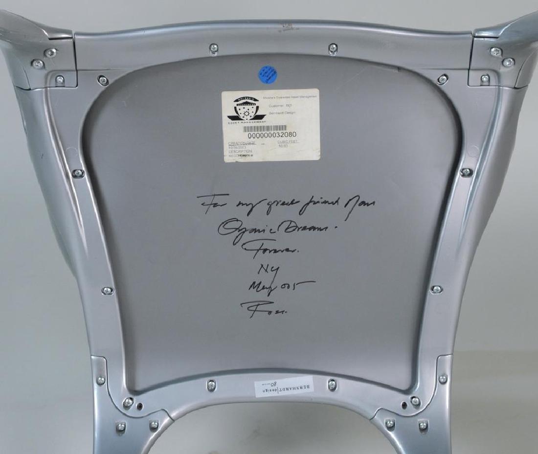 """Ross Lovegrove For Bernhardt Design """"Go"""" Chair - 3"""
