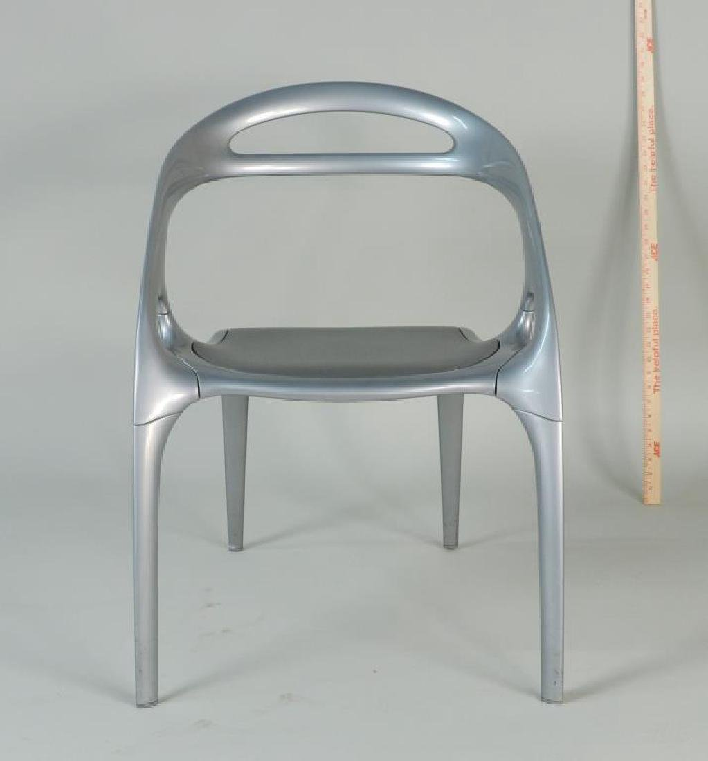 "Ross Lovegrove For Bernhardt Design ""Go"" Chair - 4"