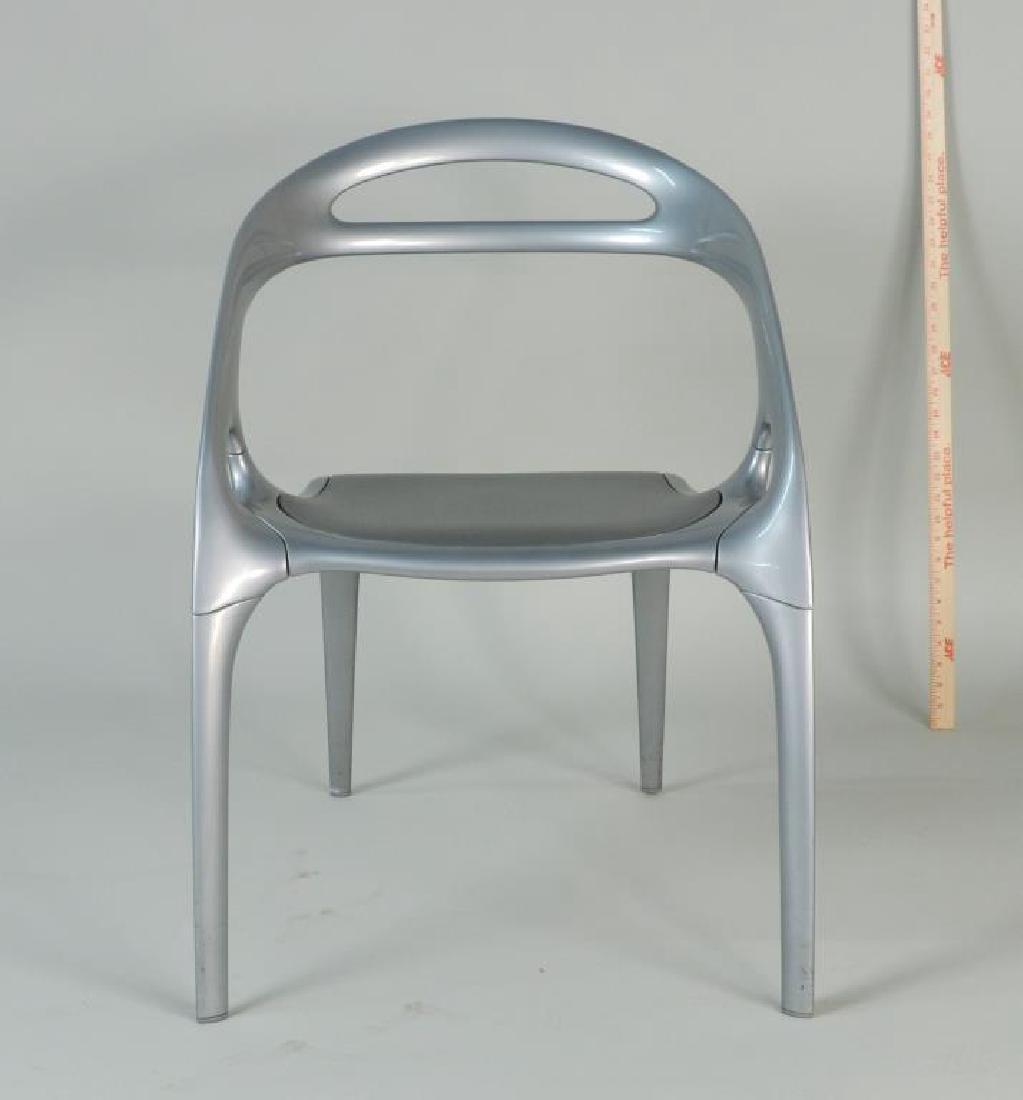"""Ross Lovegrove For Bernhardt Design """"Go"""" Chair - 4"""