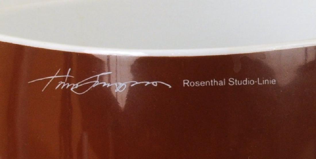 Large Group Modern Rosenthal Studio Line Wares - 10
