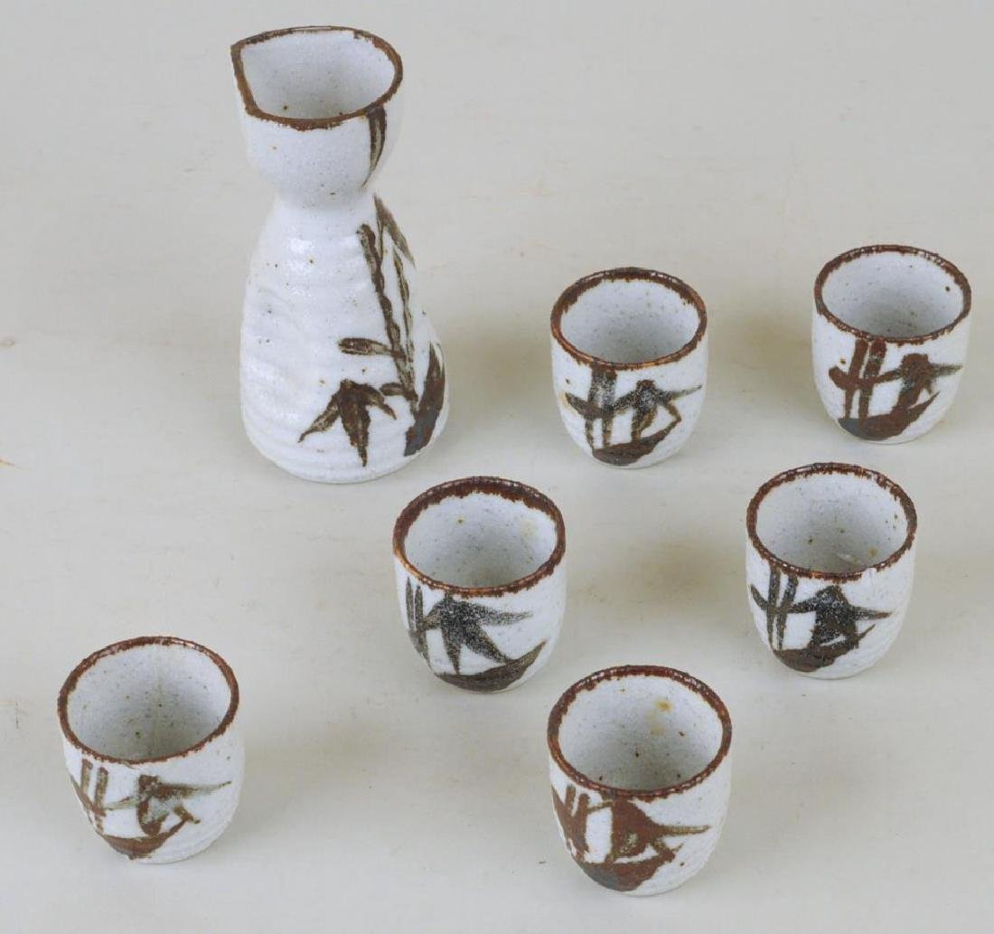 Group Modern Tablewares - 8