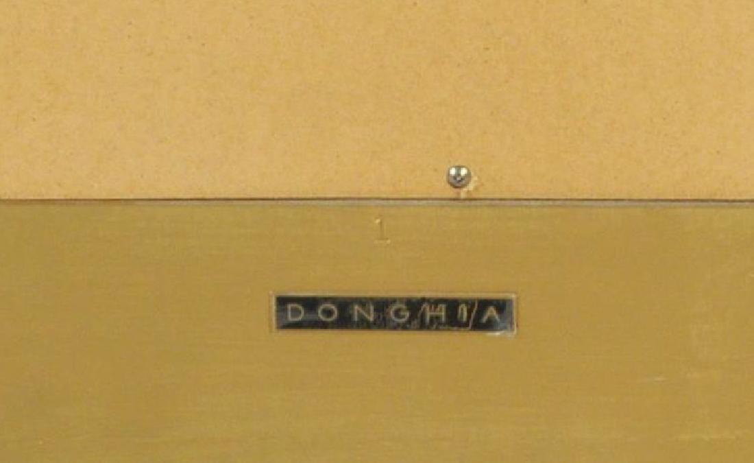 Large Pair Donghia Georgian Style Gilt Mirrors - 3