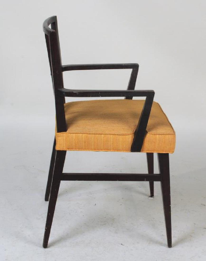 Set Six Tommi Parzinger Dining Chairs - 4