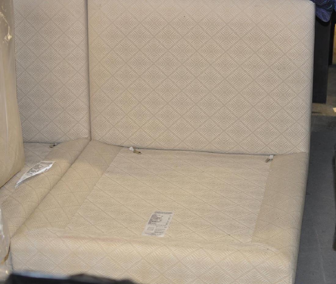 Donghia Six Piece Sectional Modernist Sofa - 3