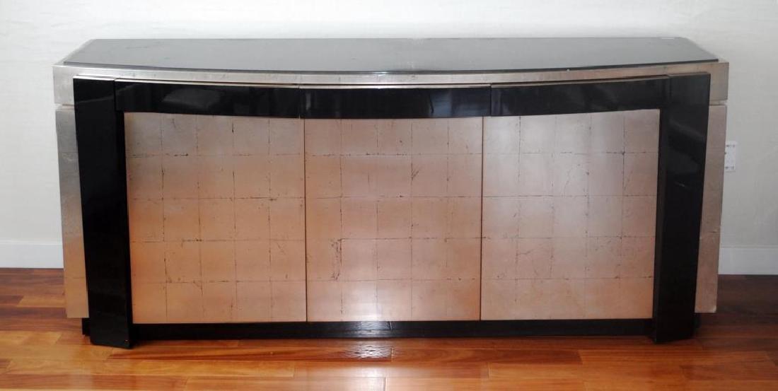 Lorin Marsh Modernist Serving Cabinet