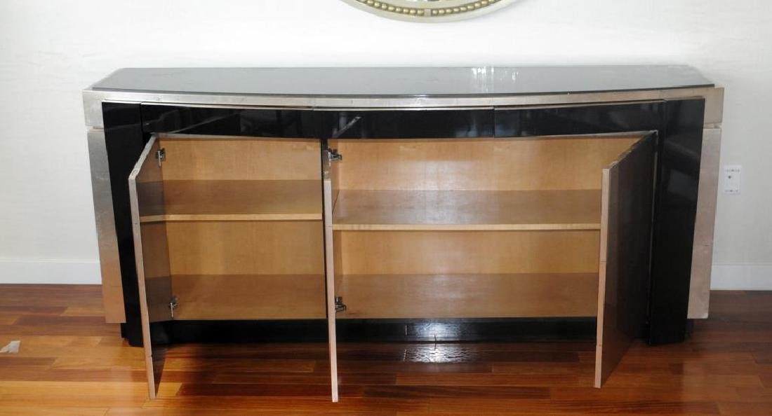 Lorin Marsh Modernist Serving Cabinet - 2