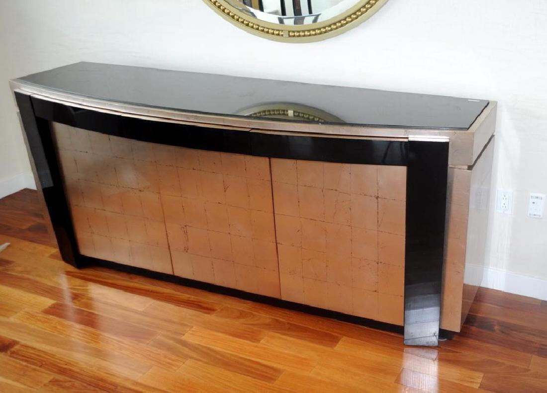 Lorin Marsh Modernist Serving Cabinet - 3