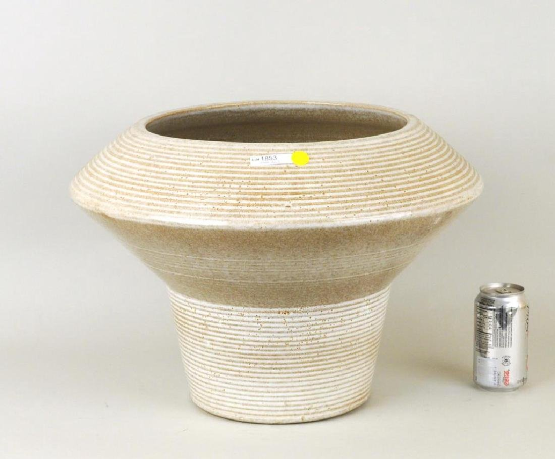 Modern Ceramic Planter - 2