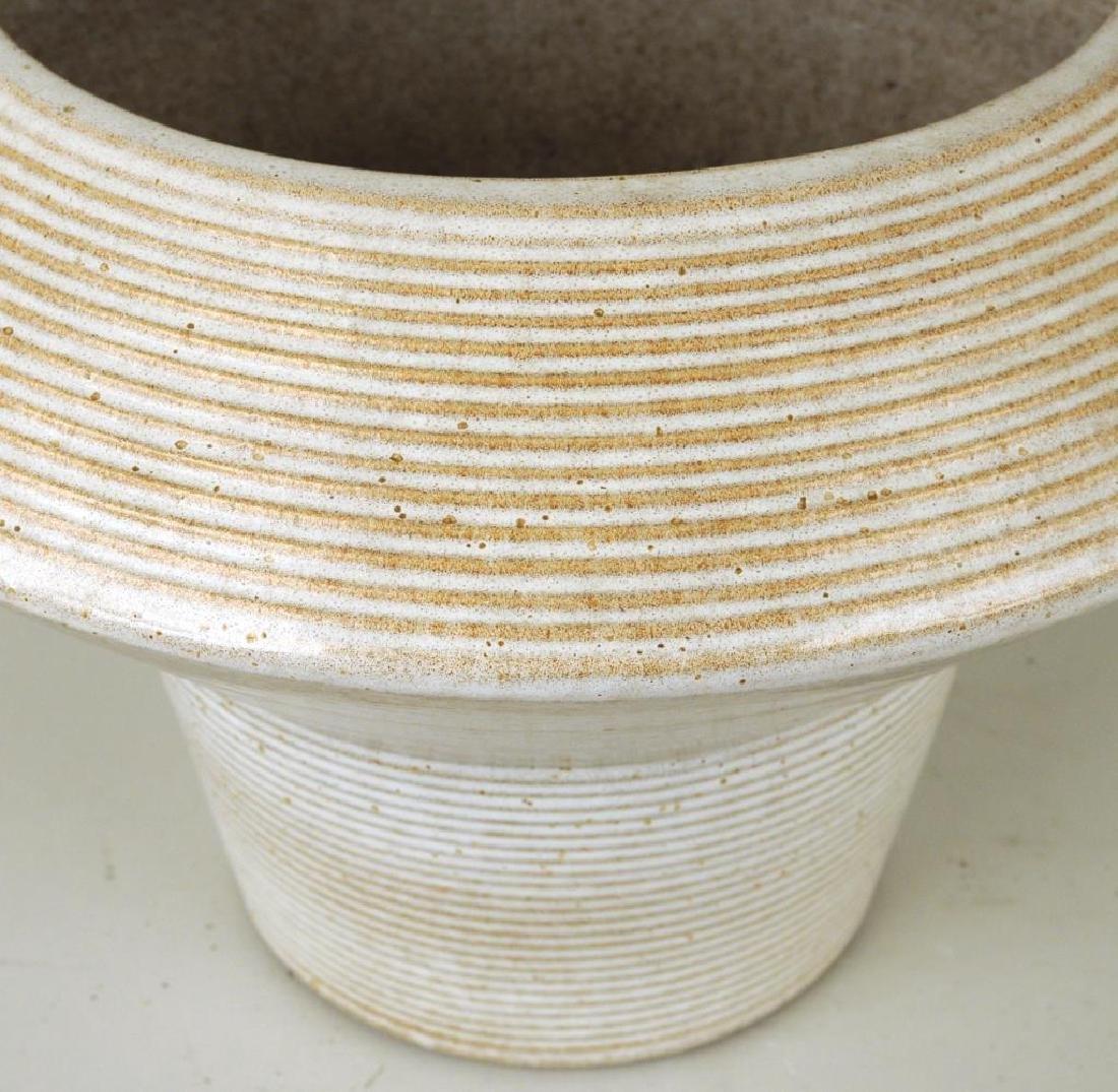 Modern Ceramic Planter - 4