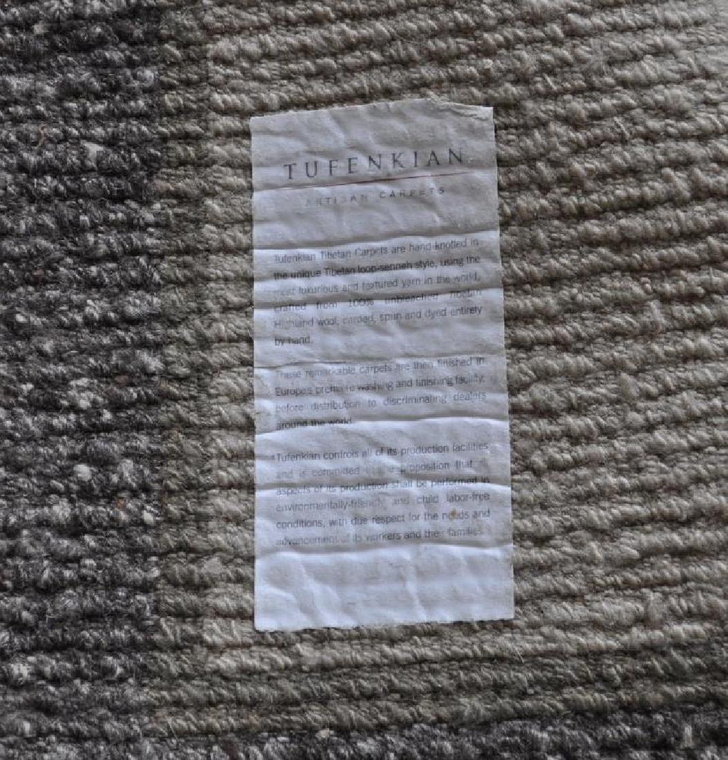 Modern Geometric/Abstract Fish Carpet - 4