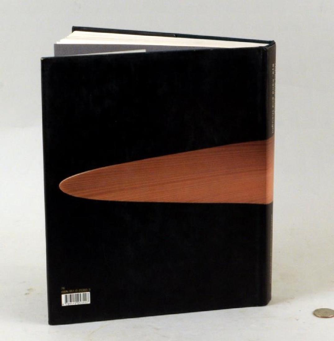 """Book """"Tapio Wirkkala - Eye, Hand & Thought"""" - 2"""