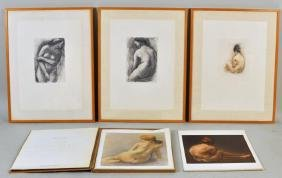 Francesco Messina, Portfolio of Prints