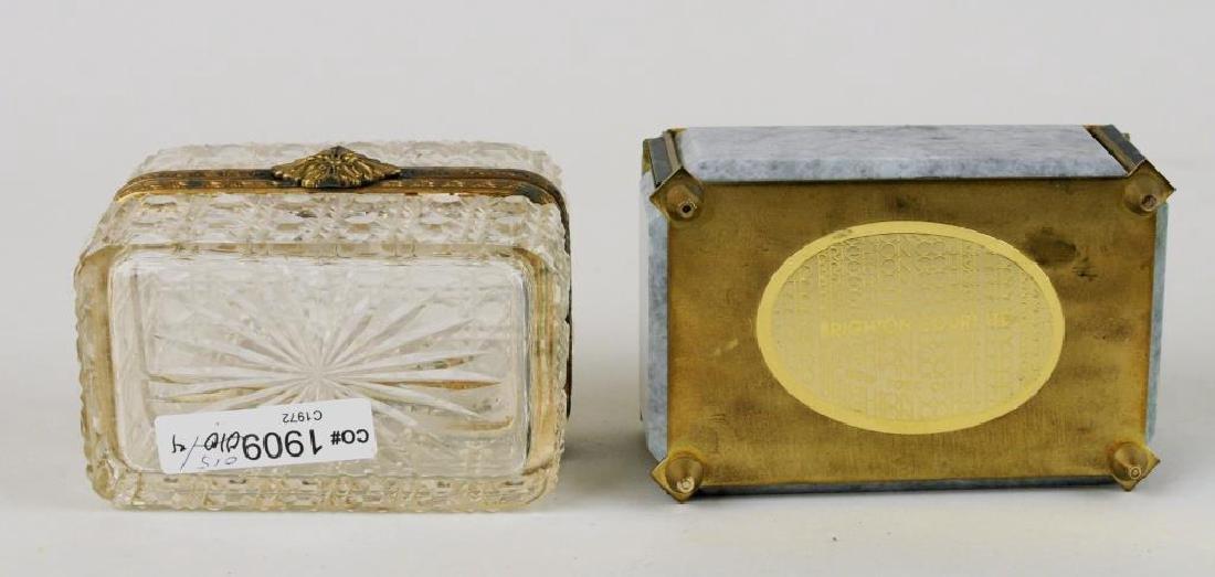 Group Four Decorative Boxes - 8