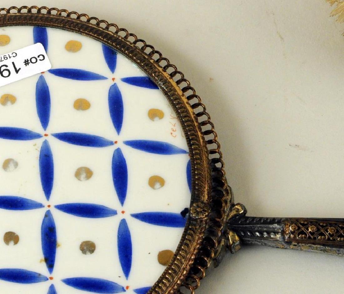 Group Miscellaneous Porcelain Items - 5