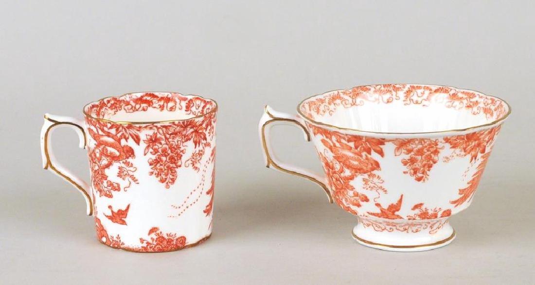 Royal Crown Derby Porcelain - 10