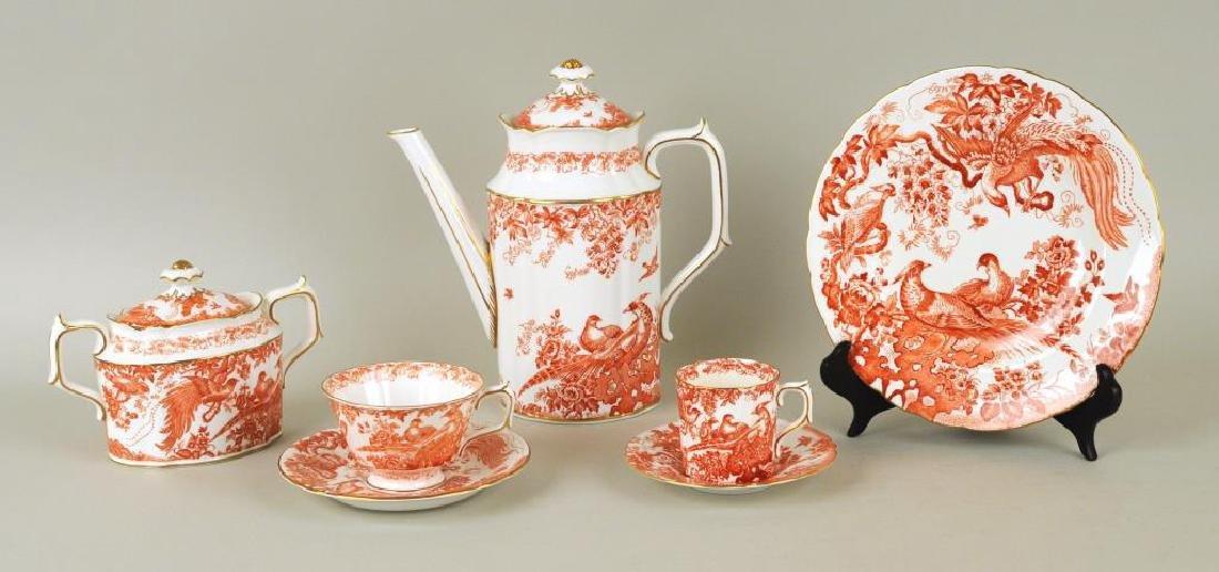 Royal Crown Derby Porcelain - 2