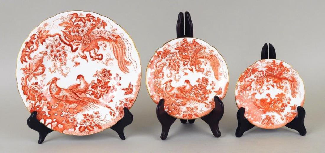 Royal Crown Derby Porcelain - 3