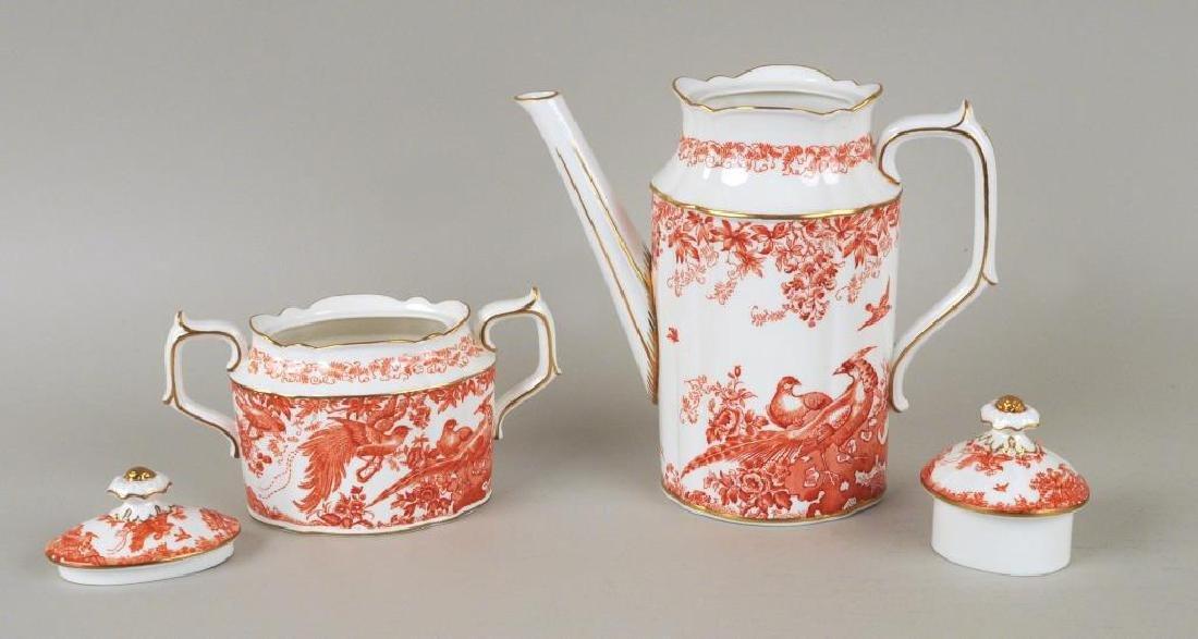 Royal Crown Derby Porcelain - 6