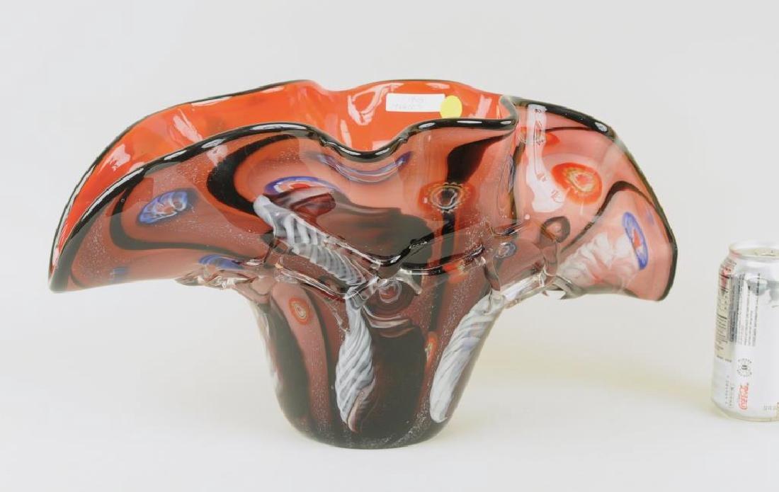 Dale & Tiffany Favrile Art Glass Vase