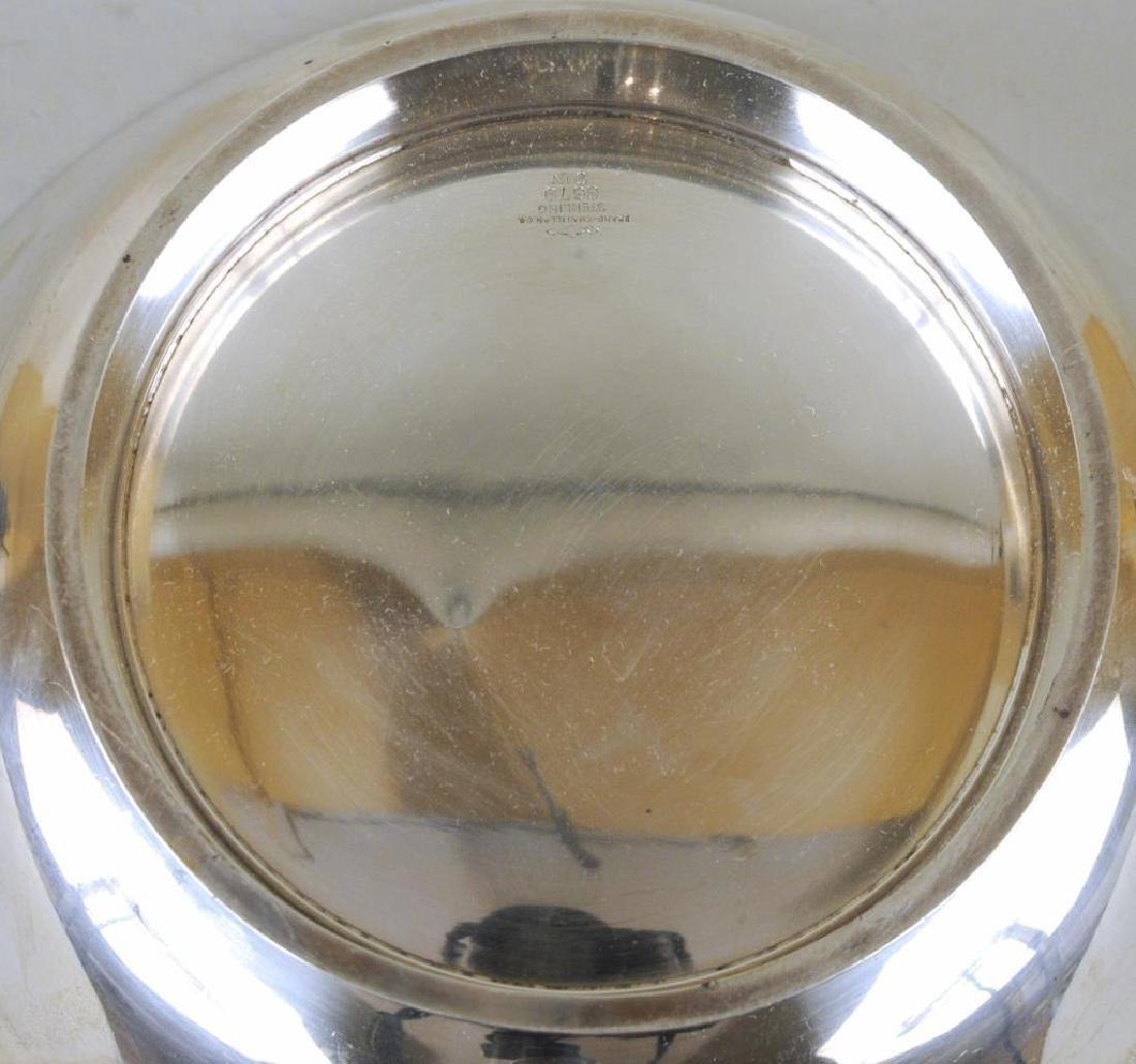 Sterling Silver Revere Bowl - 3