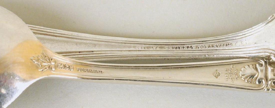 Group Nineteen Sterling Flatware Items - 2