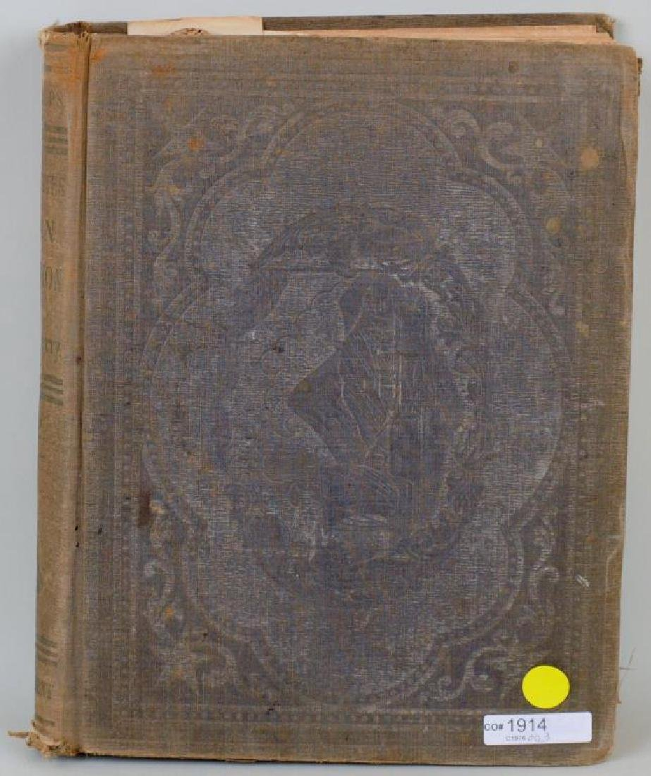 Perry 1855 Exploration Book