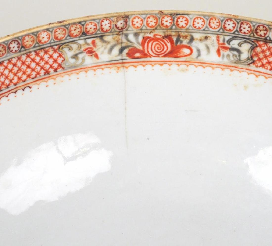 Chinese Export Porcelain Bowl - 4