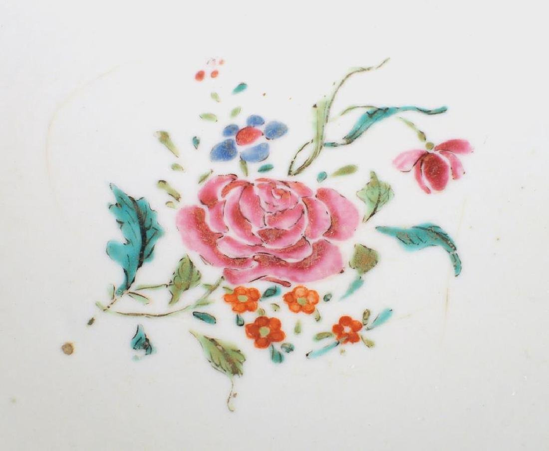 Chinese Export Porcelain Bowl - 6