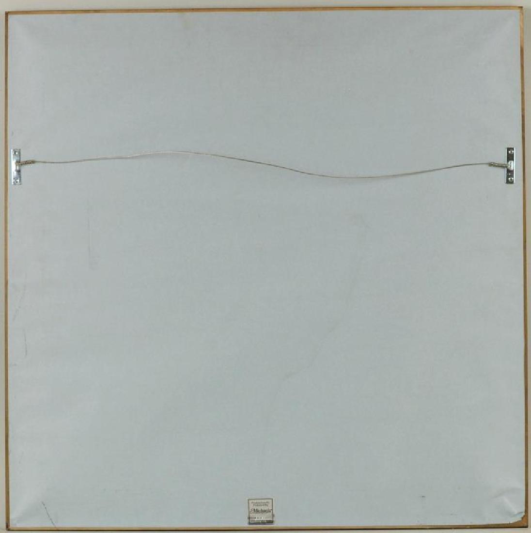 "Okiie Hashimoto Japanese, 1899-1993, ""Still Life"" - 2"
