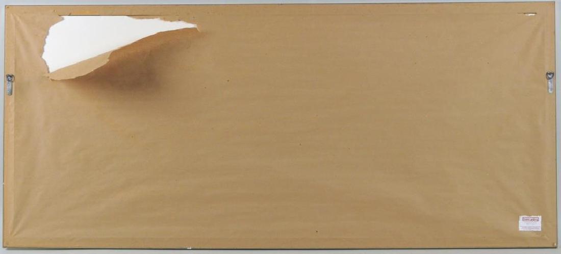 Yaacov Agam, Framed Serigraph - 2