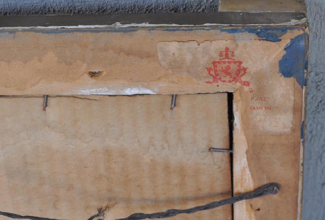 Antique Furniture Group, Three Items - 5
