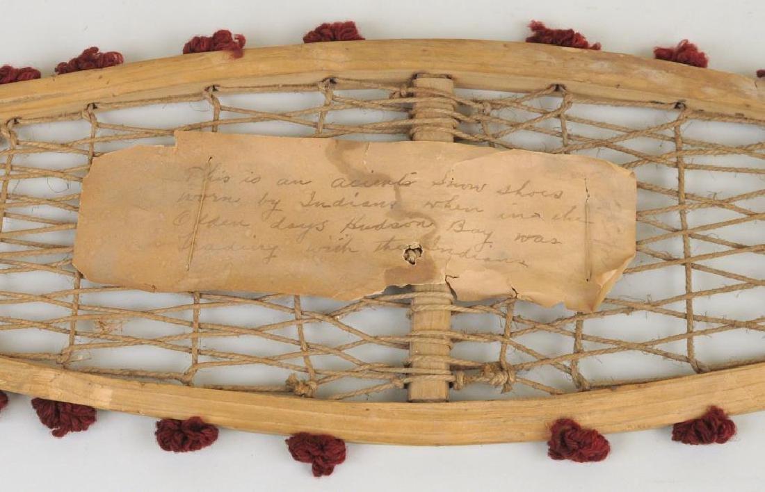 Three Native American Souvenir Items - 3