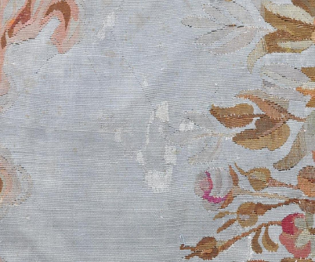 French Floral Tapestry - 8