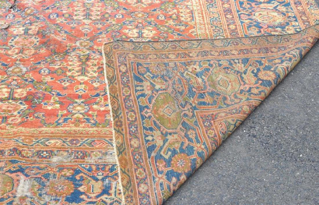 Mahal Carpet - 2
