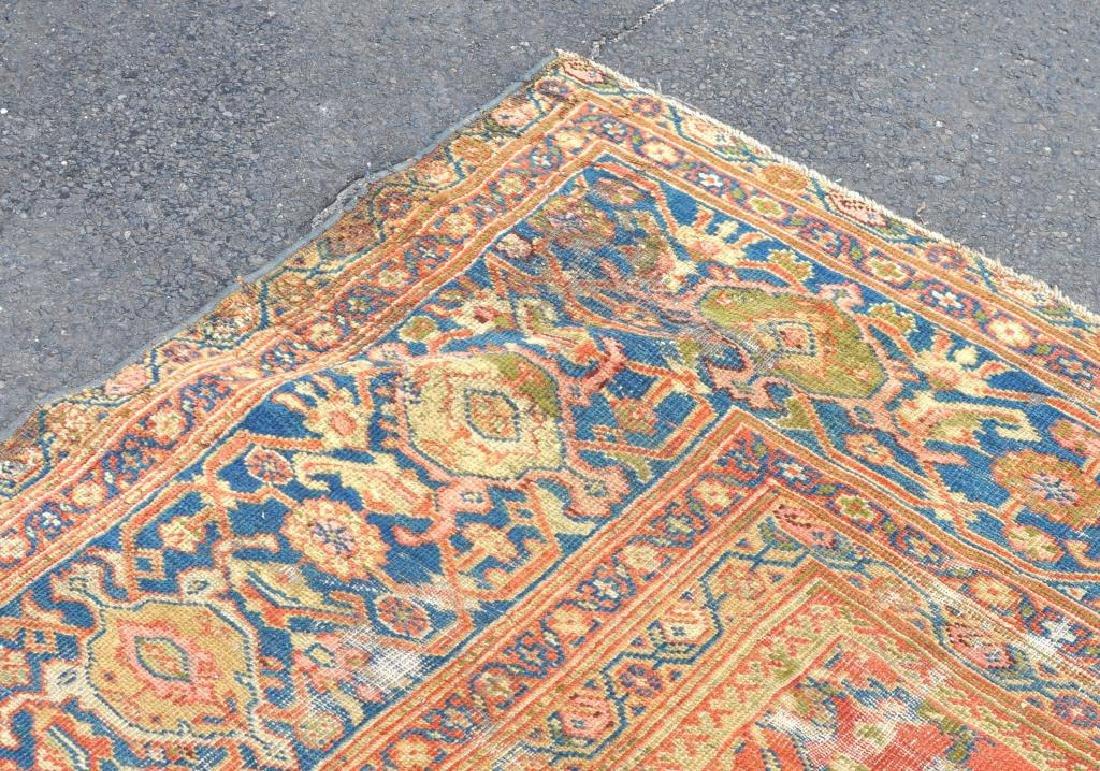 Mahal Carpet - 3