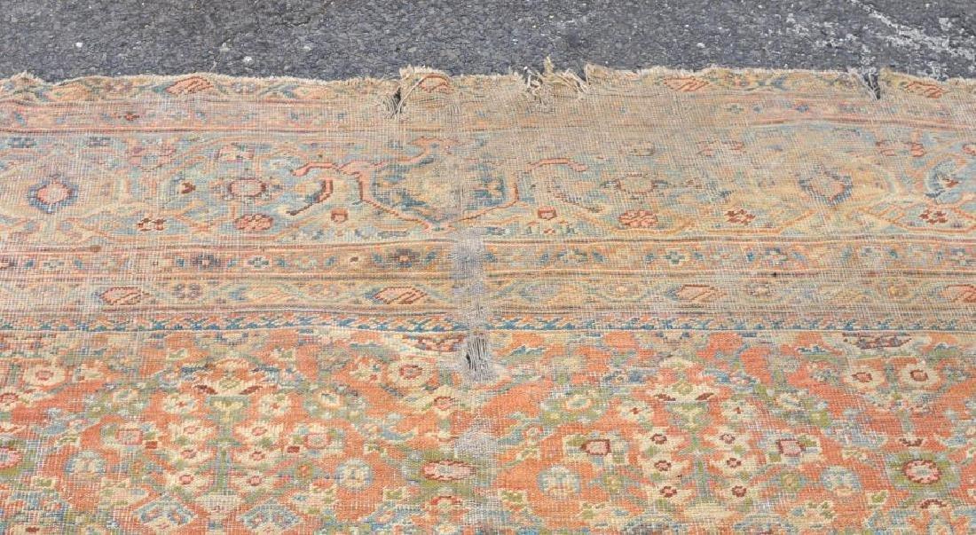Mahal Carpet - 7