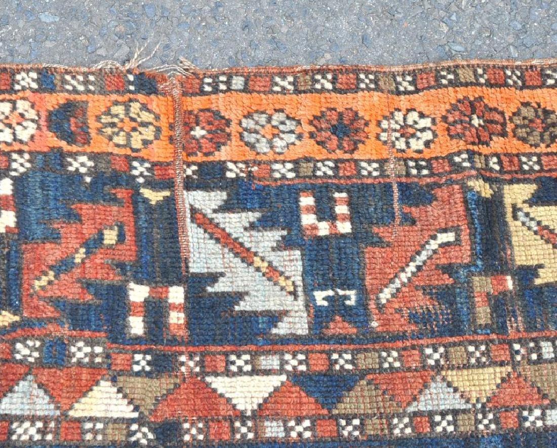 Caucasian Rug - 3