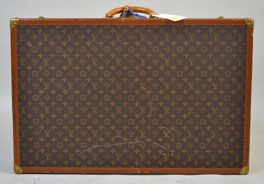 Louis Vuitton Suitcase - 4