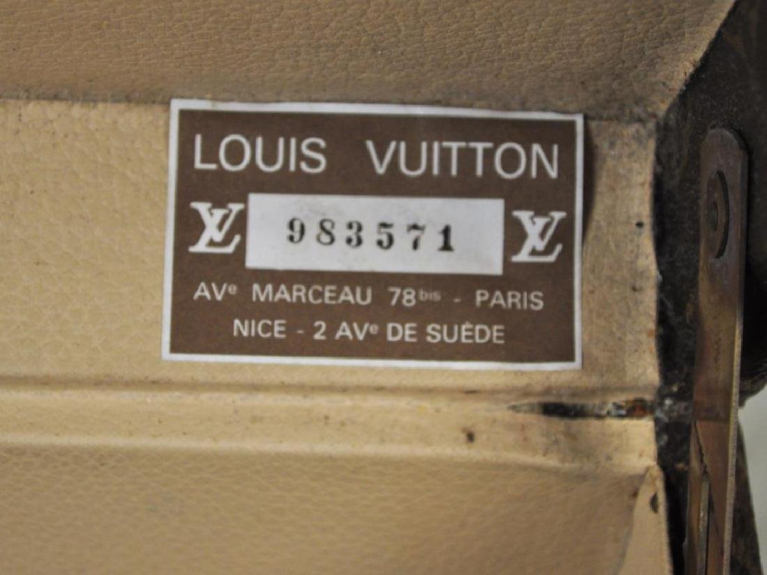 Louis Vuitton Suitcase - 6