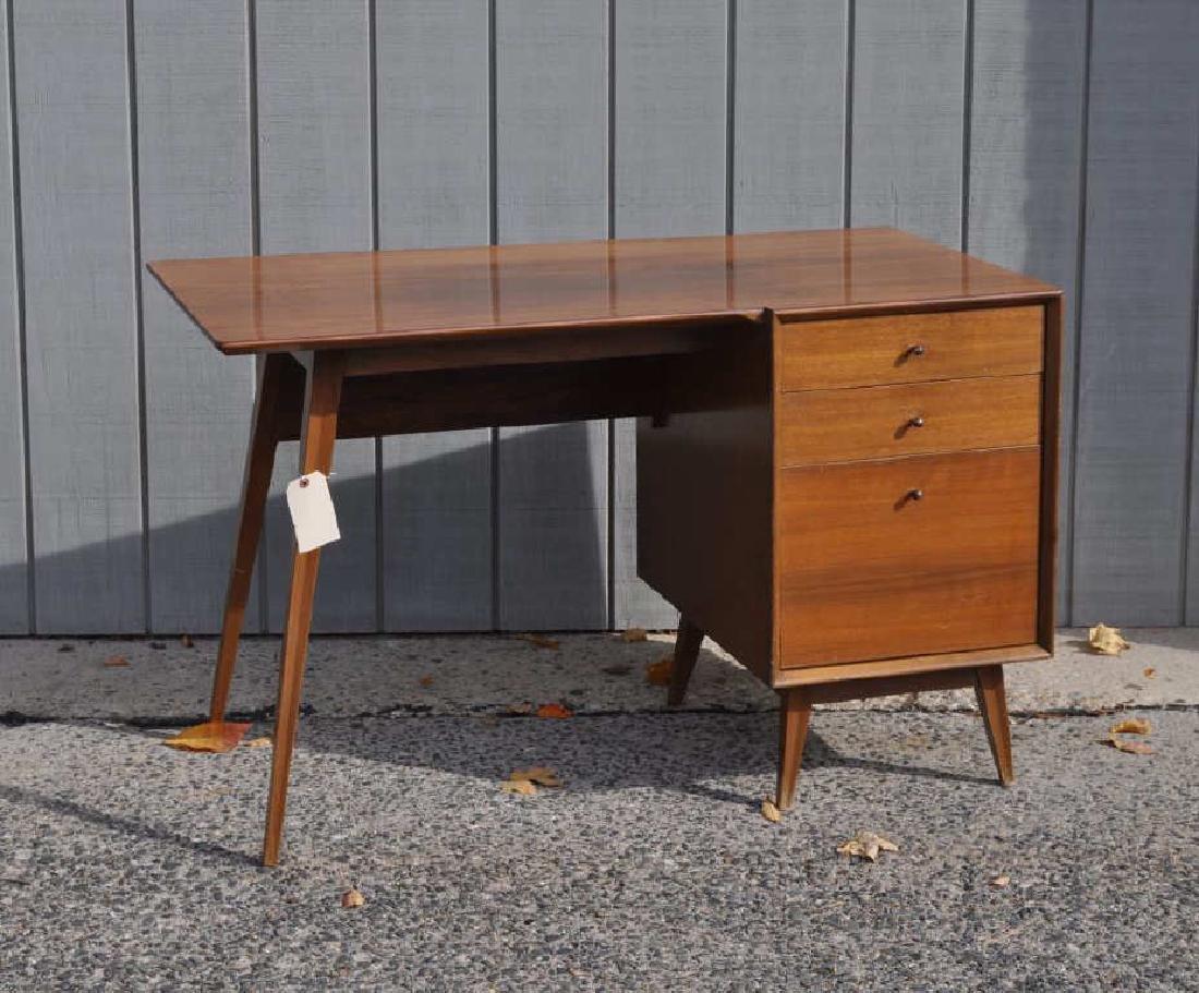 McCobb Mid Century Modern Desk