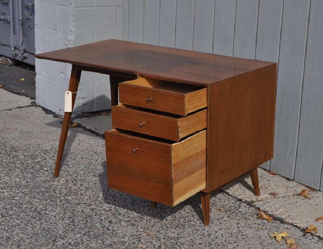 McCobb Mid Century Modern Desk - 2
