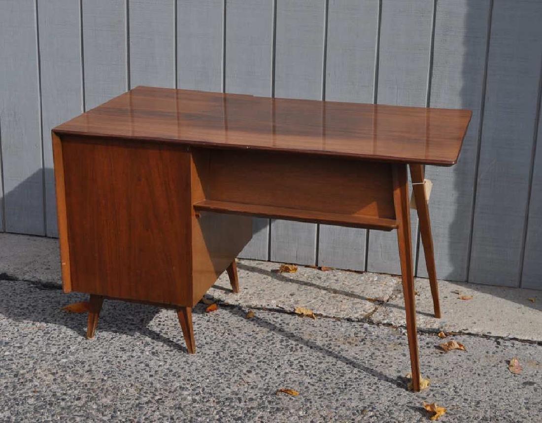 McCobb Mid Century Modern Desk - 3