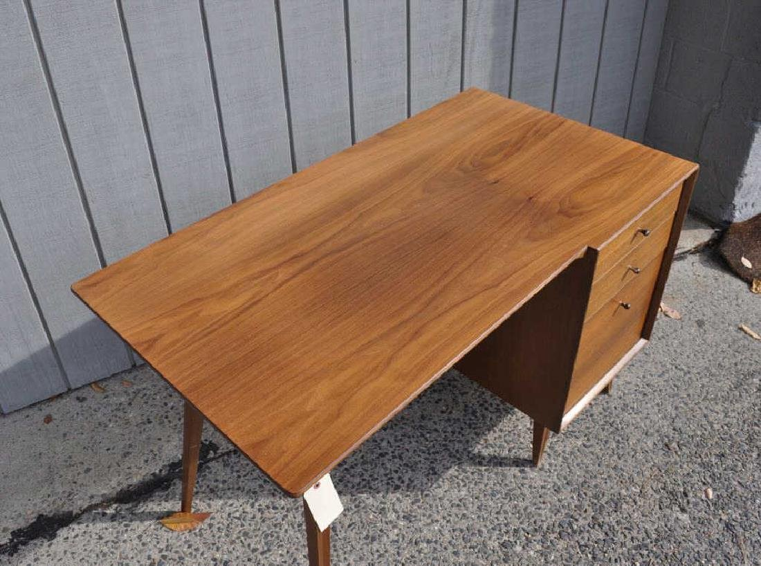 McCobb Mid Century Modern Desk - 4