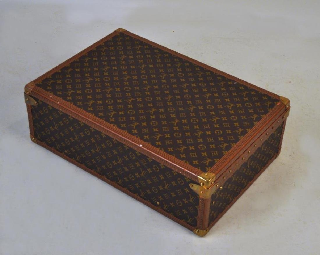 Louis Vuitton Suitcase With Removable Tray - 2