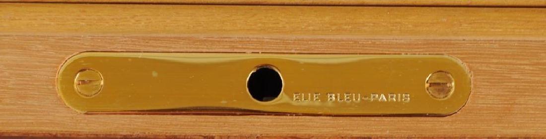 Elie Bleu, Paris Mixed Woods Humidor - 4
