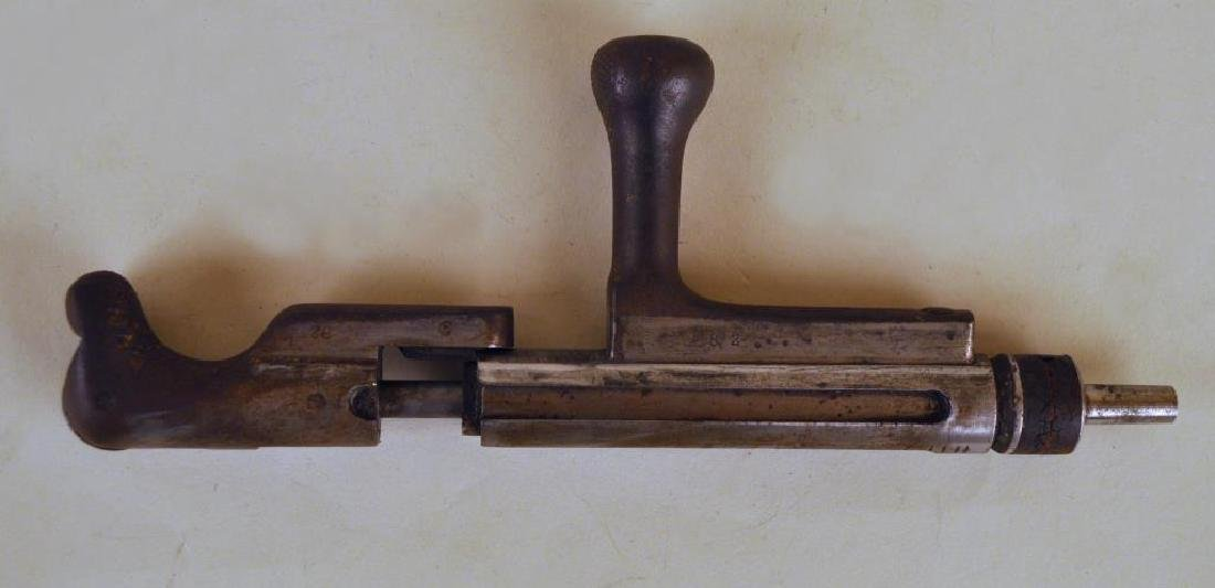 Chassepot Model 1866 Rifle Dated 1867 - 10