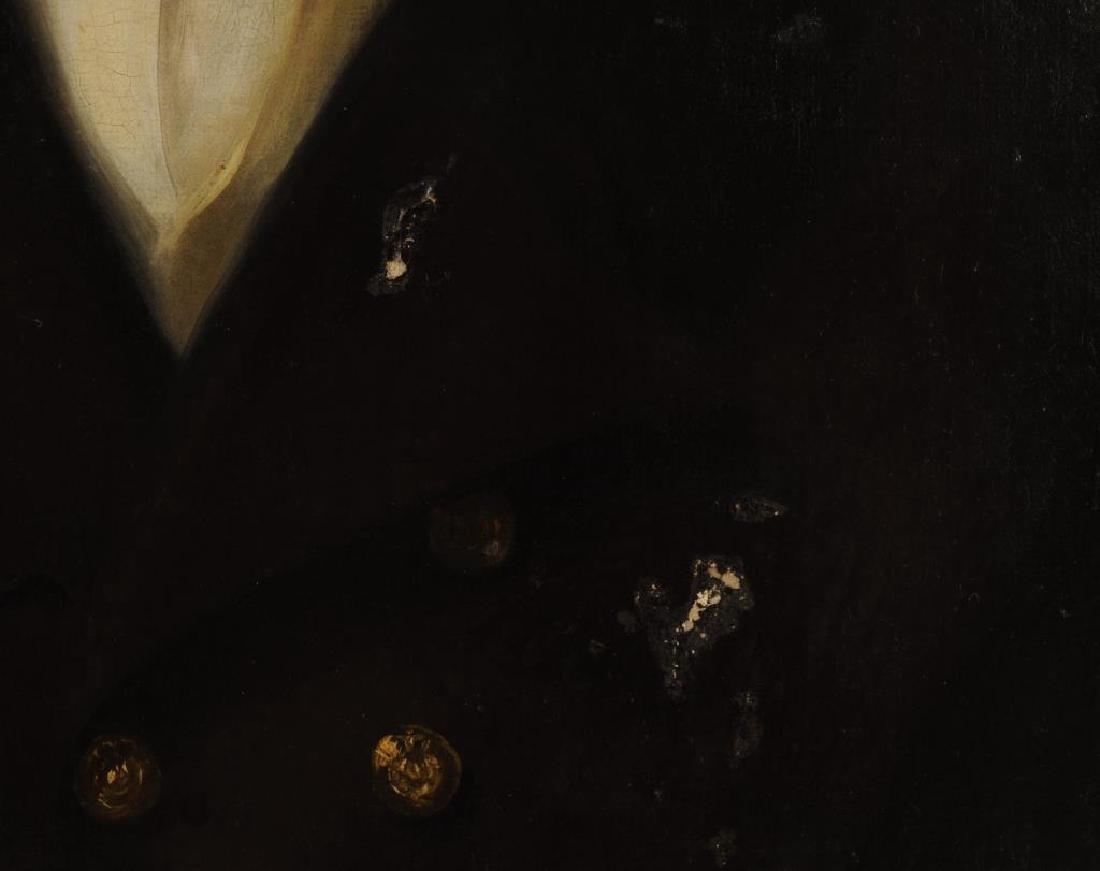 Att. John Hoppner, O/C Portrait Sir John Beckett - 5