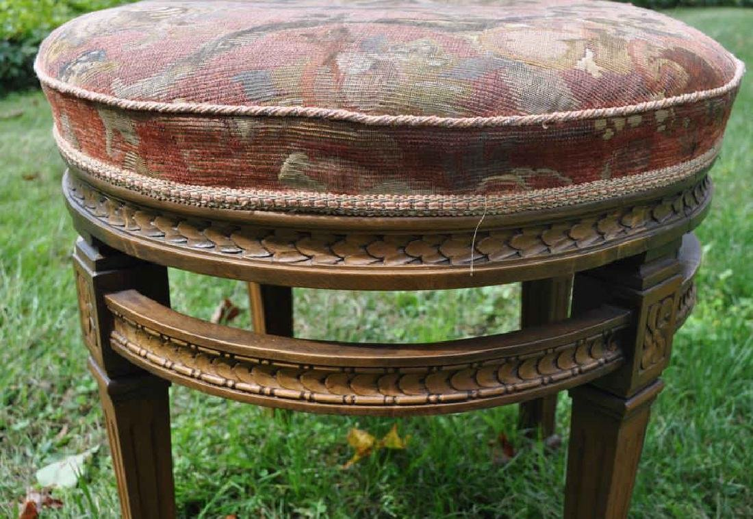 Four Continental Neoclassical Style Parlor Chairs - 4